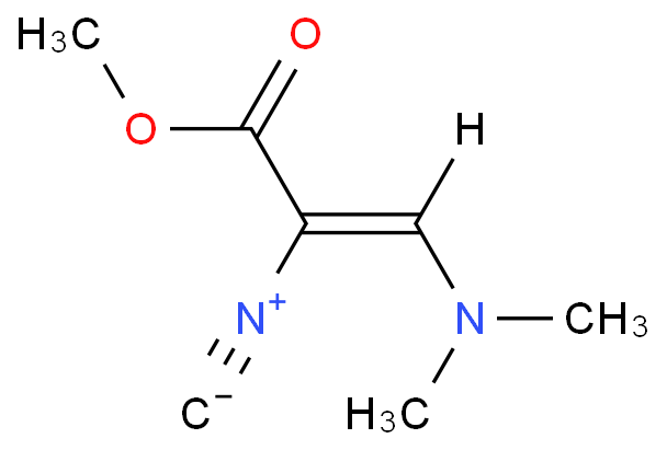 658-07-1 structure