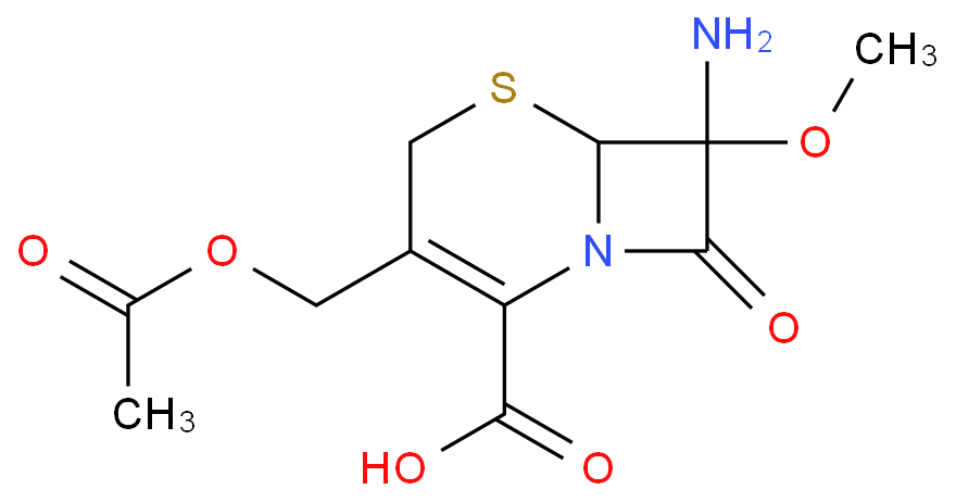 342-10-9 structure