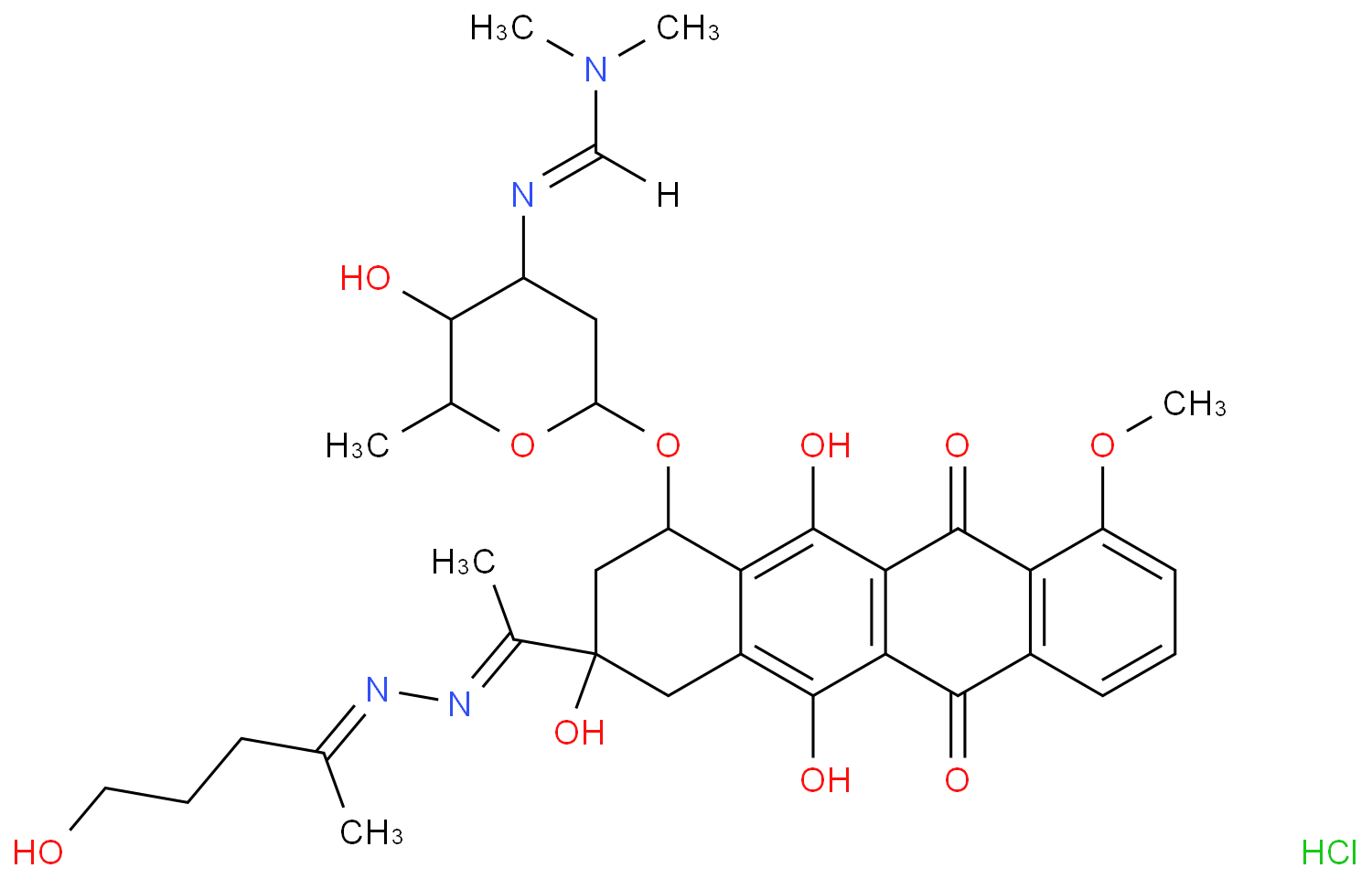 7126-15-0 structure