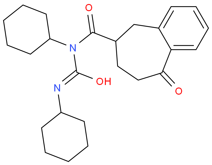 54-42-2 structure
