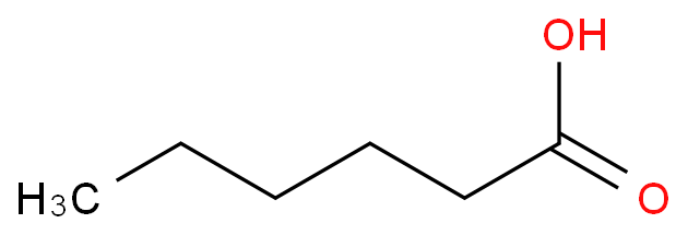 142-62-1 structure
