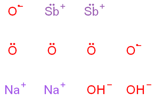 618-27-9 structure