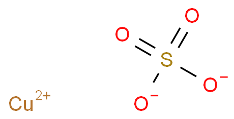 7758-98-7 structure