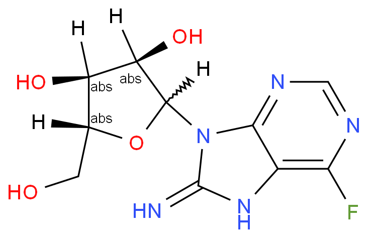 6602-64-8 structure