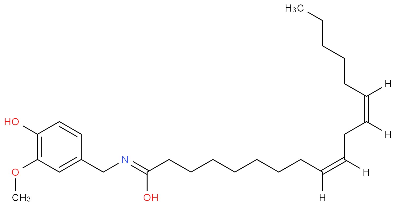 9001-73-4 structure