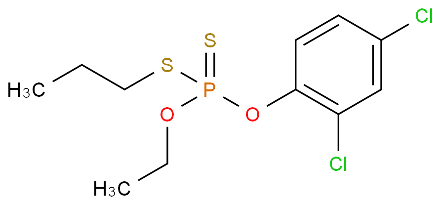 452-74-4 structure