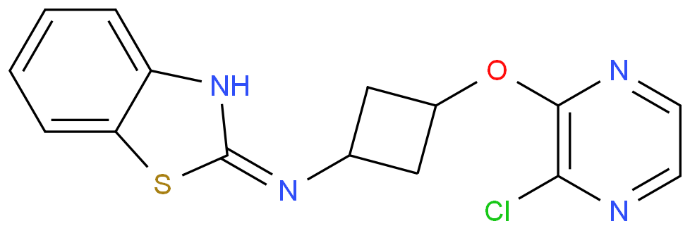 526-95-4 structure