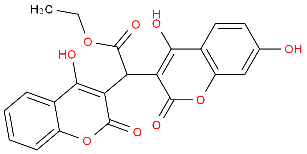 29268-33-5 structure