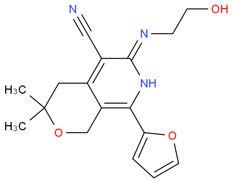 15687-27-1 structure