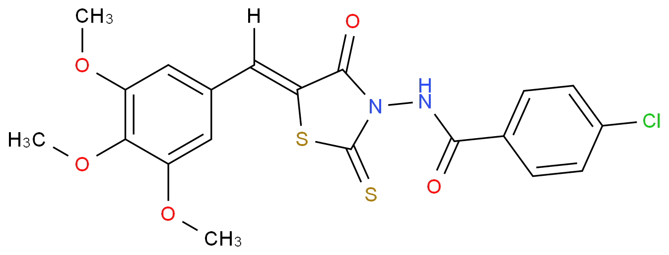 1302-76-7 structure