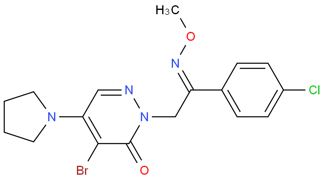 455-19-6 structure