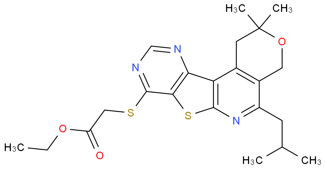 124-43-6 structure