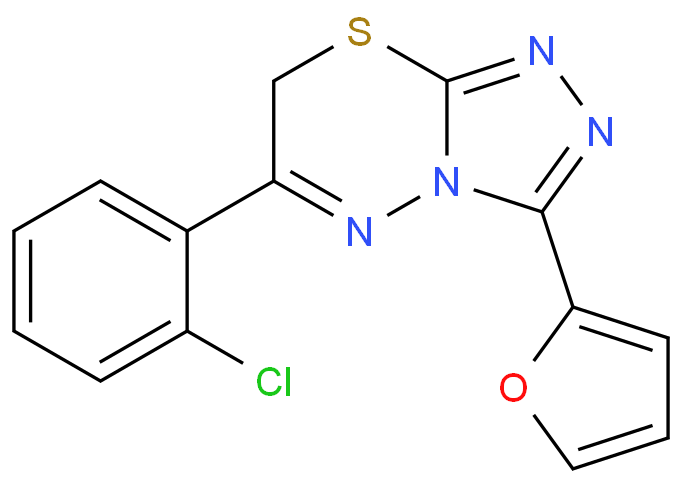 347194-15-4 structure