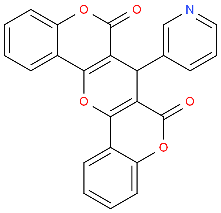 608525-19-5 structure