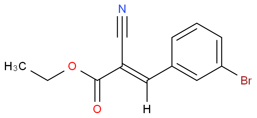 98-64-6 structure