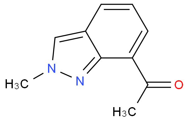617-86-7 structure