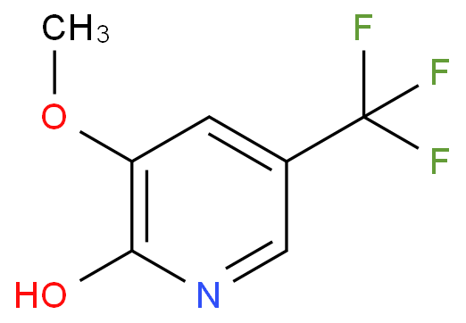 1317-60-8 structure