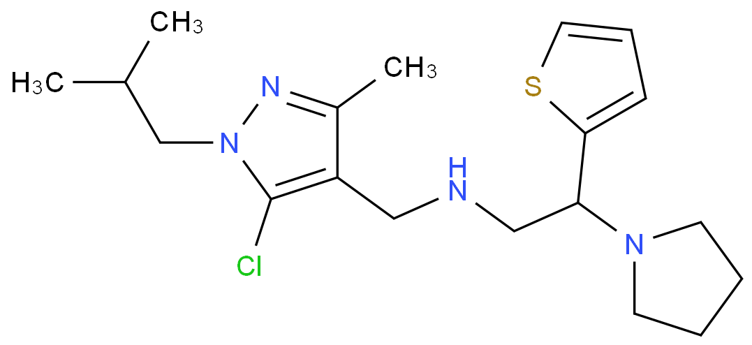 771-61-9 structure
