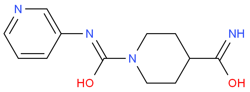 1065484-06-1 structure