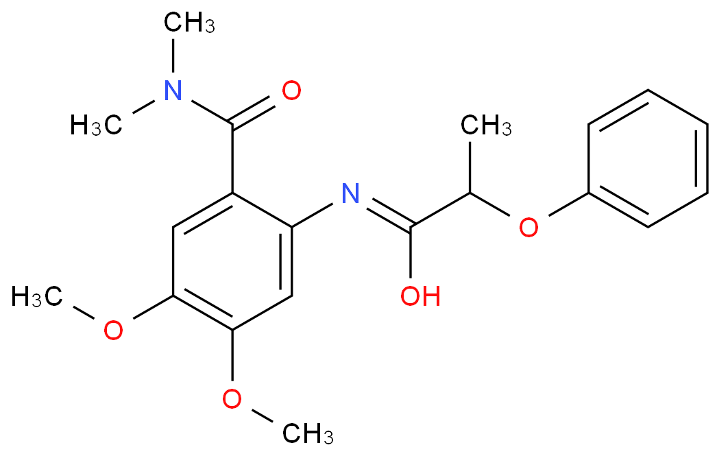 79744-11-9 structure