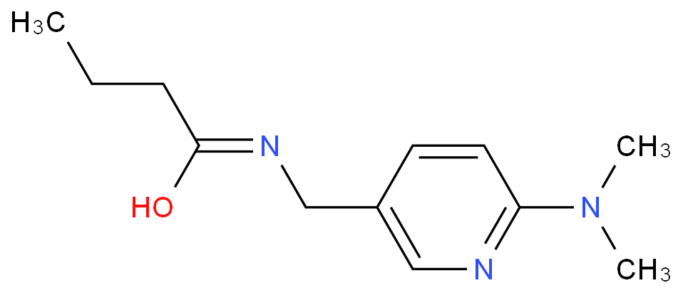 1135-99-5 structure