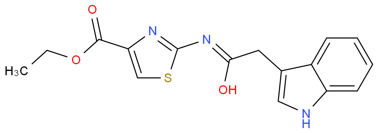 19575-07-6 structure