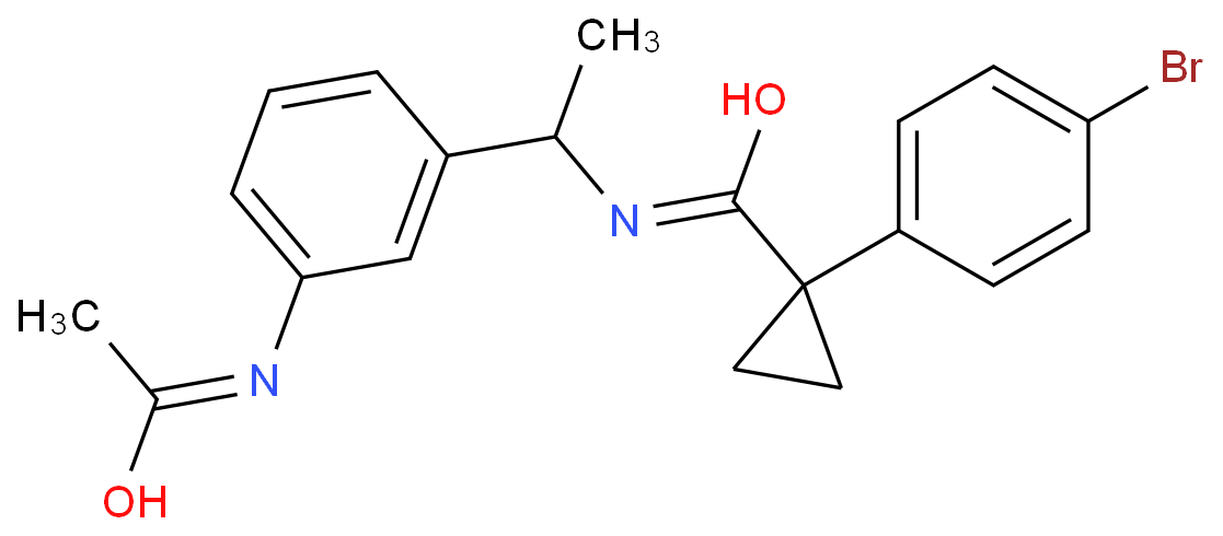 393516-77-3 structure