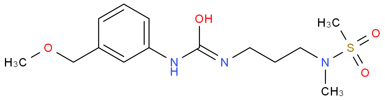 699012-36-7 structure