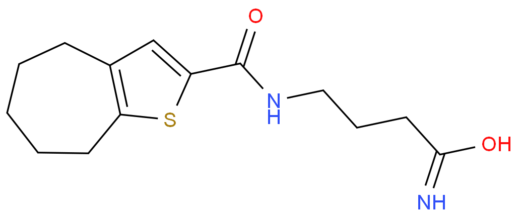 137-58-6 structure