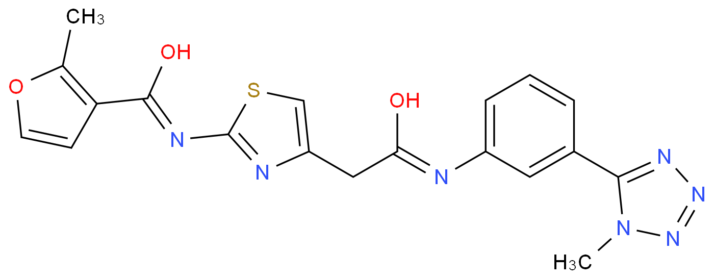 583-92-6 structure