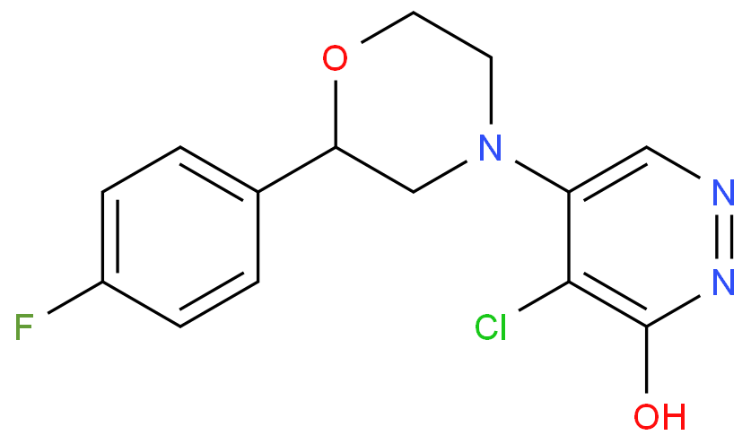 1190322-47-4 structure