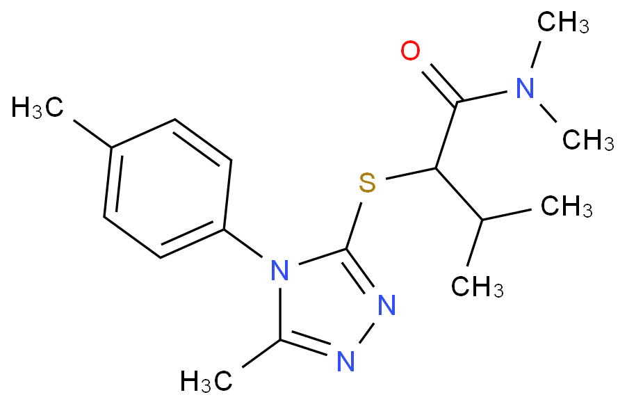 14252-80-3 structure