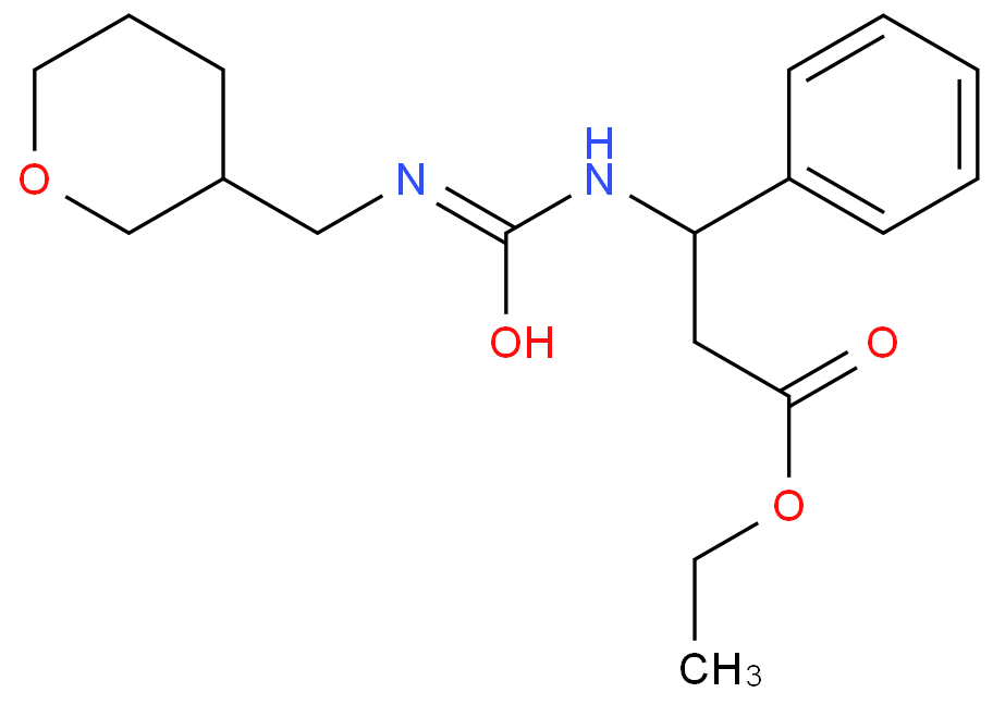61-68-7 structure