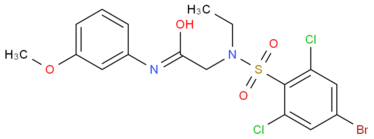 5467-74-3 structure