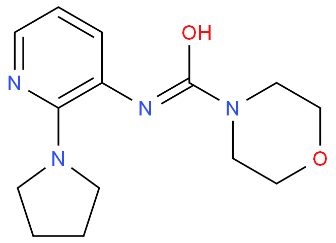 173417-39-5 structure