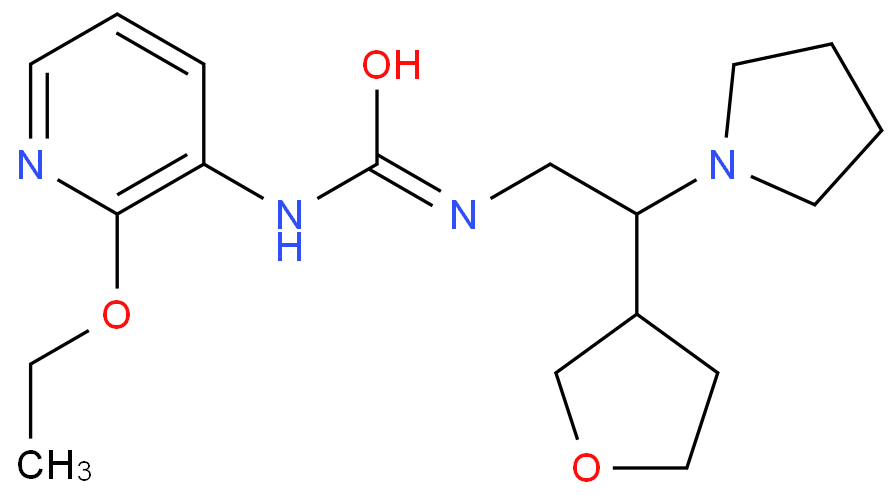 50815-00-4 structure