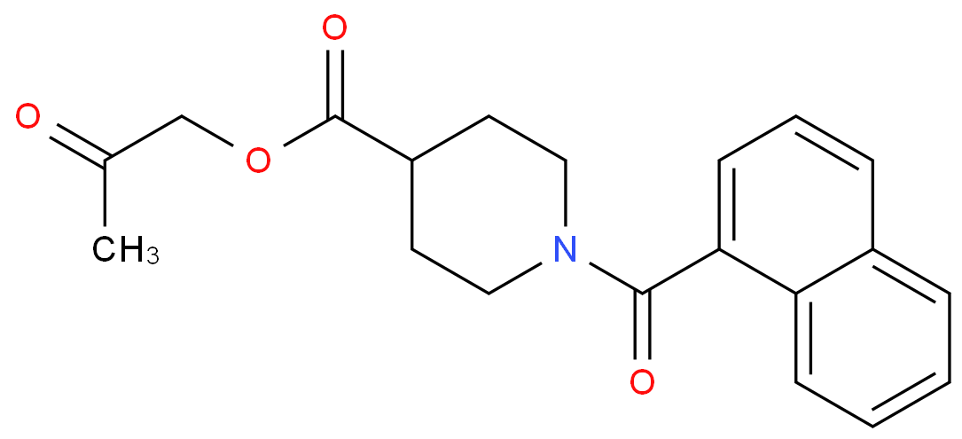 603-50-9 structure