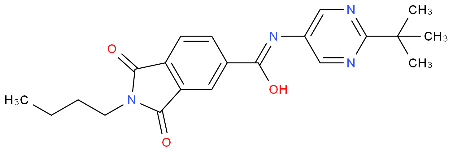 83-46-5 structure