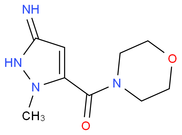 508-02-1 structure