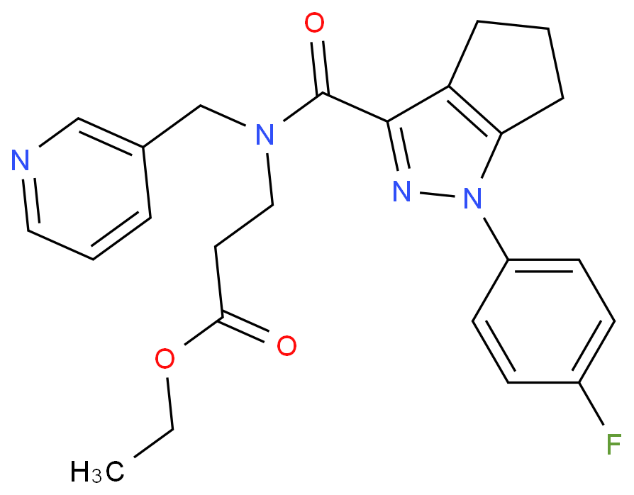 2550-11-0 structure