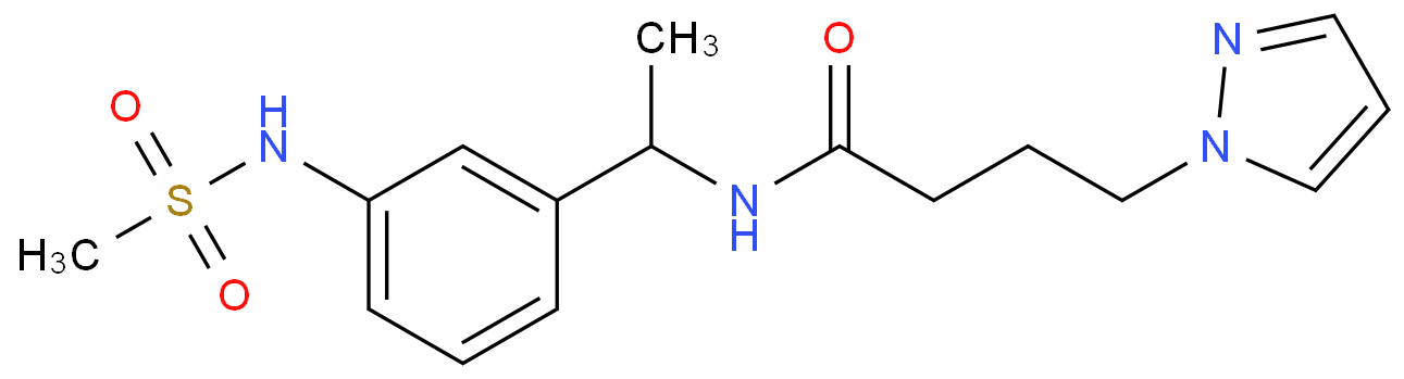 3405-88-7 structure