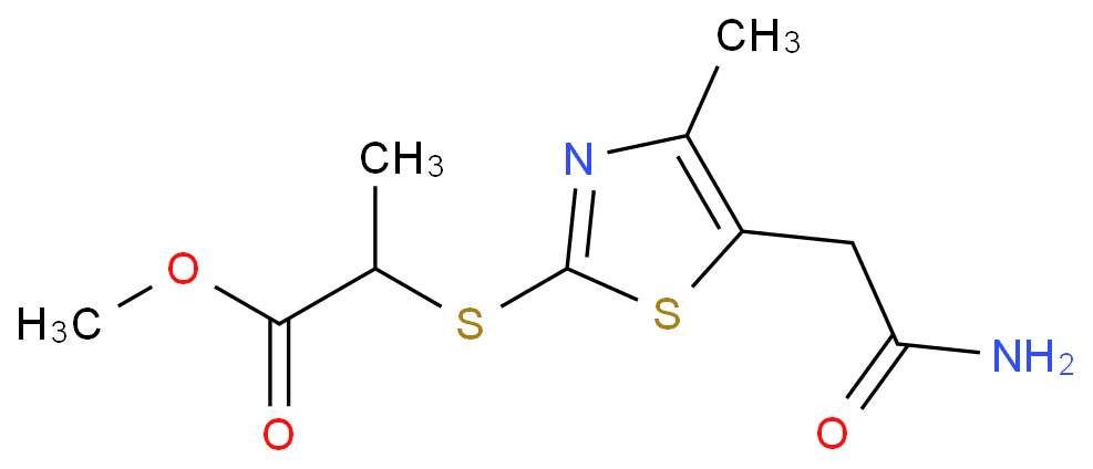 1075-61-2 structure