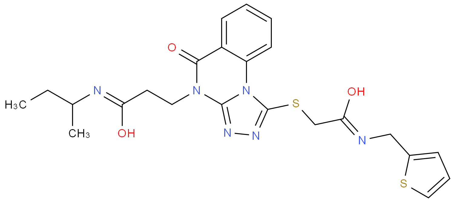 107-82-4 structure