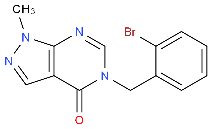 126-07-8 structure
