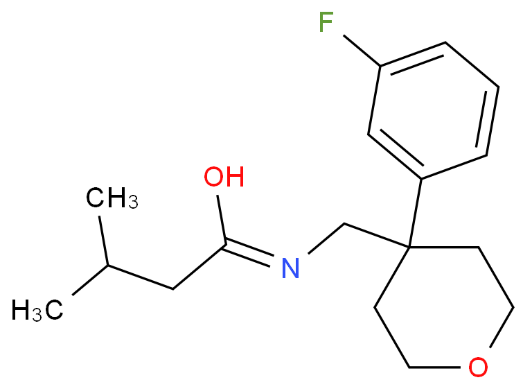 16736-42-8 structure