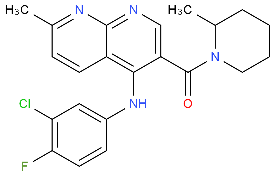 7681-93-8 structure