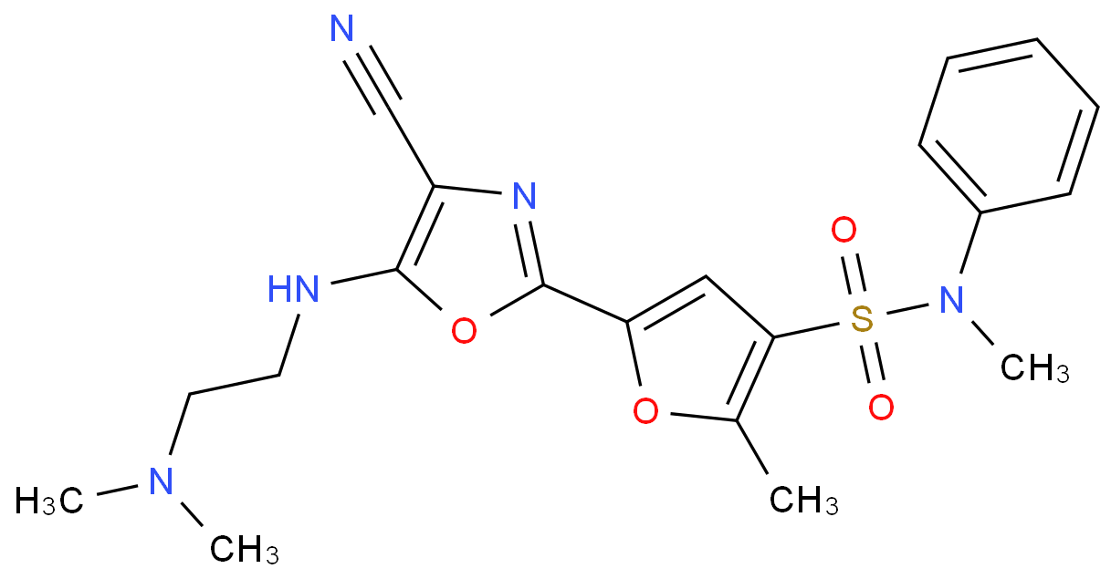 366-45-0 structure