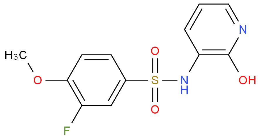 1345021-52-4 structure