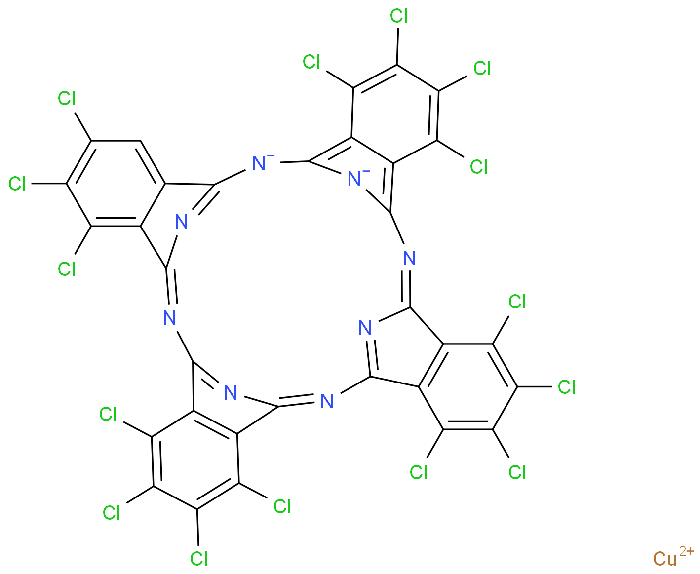 1328-53-6 structure
