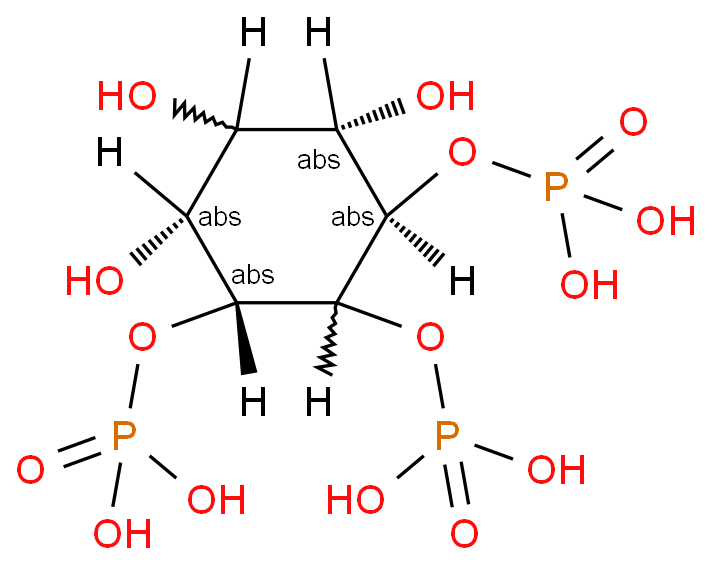 50-41-9 structure